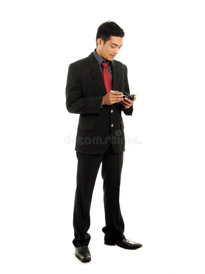 Dispositif mobile images libres de droits