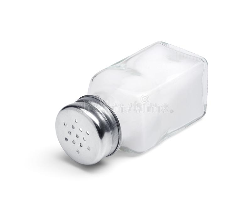 Dispositif trembleur de sel photographie stock