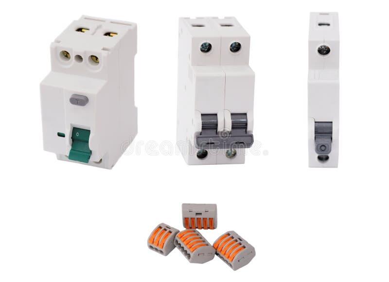 dispositifs électriques photos libres de droits