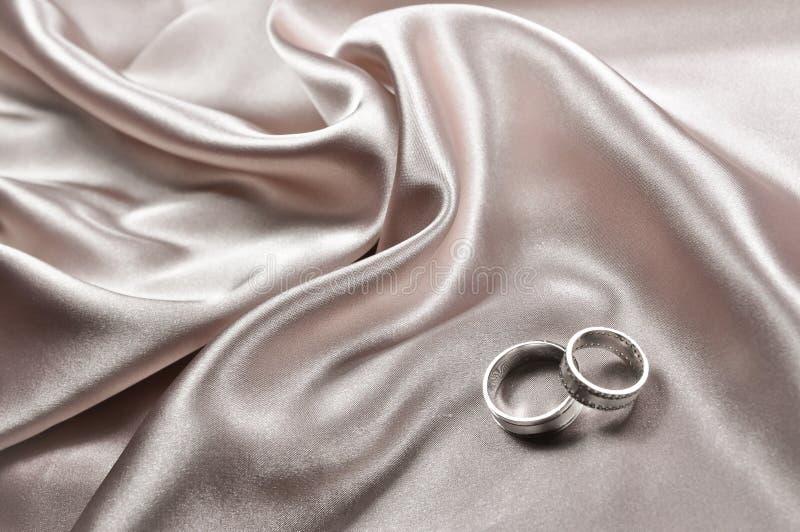 Disposition de mariage photographie stock
