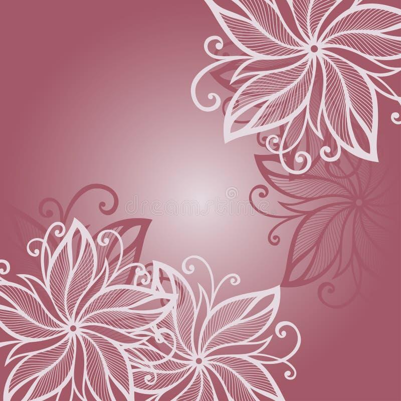 Disposition florale colorée par vecteur. illustration libre de droits