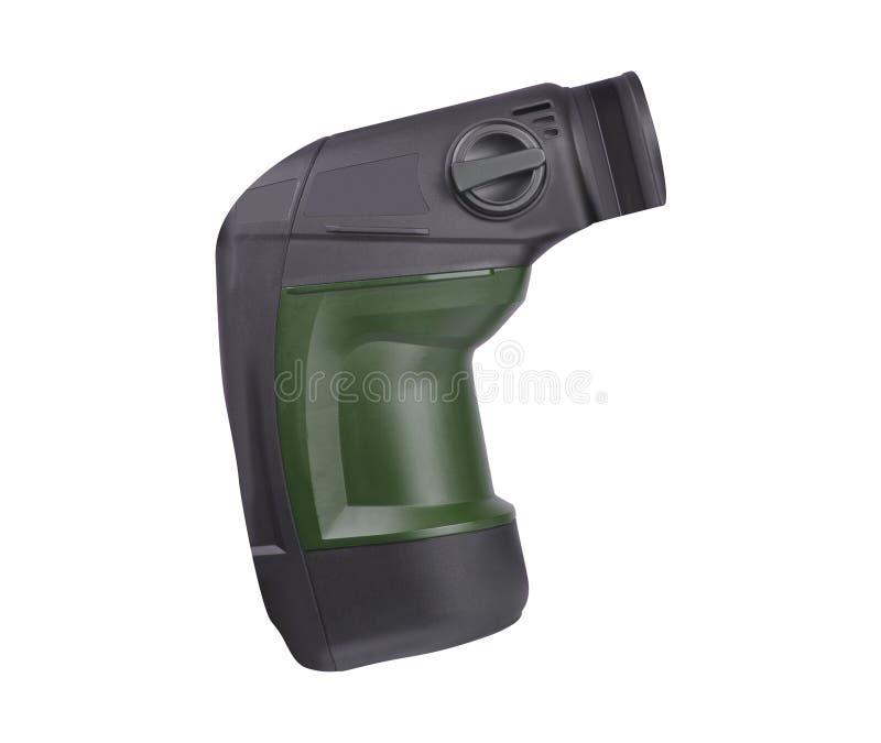 Dispositivo do humidificador isolado no fundo branco fotos de stock royalty free