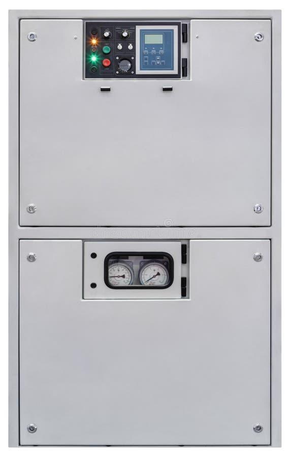 Dispositivo eléctrico imagenes de archivo