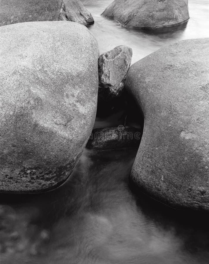 Disposizione di pietra immagine stock