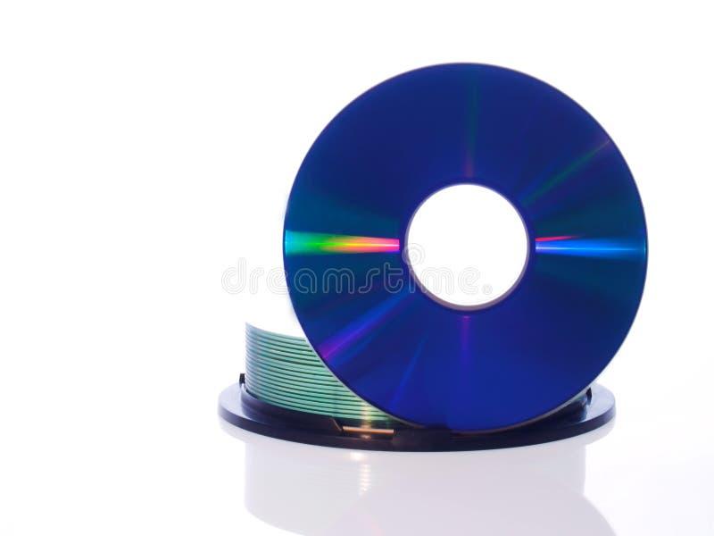 Disque CD images libres de droits