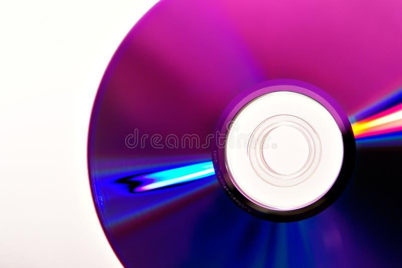 Disque Compact Image libre de droits