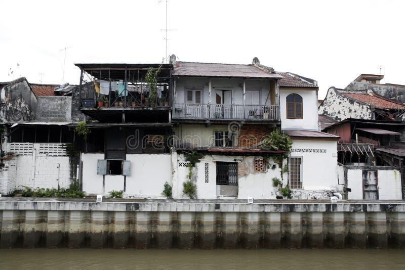 disrepair зданий старый стоковые фото