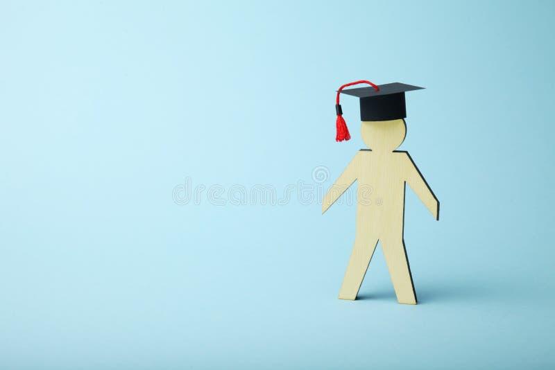 Distanza e istruzione a distanza in Internet Concetto online di istruzione E-learning fotografia stock