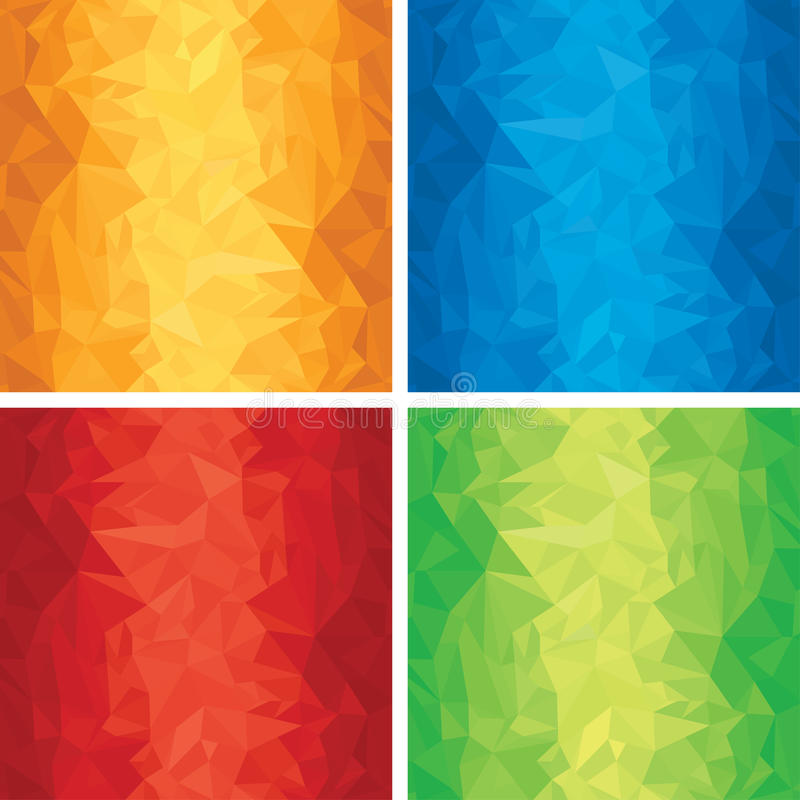 Download Distorted Texture stock vector. Image of edgy, banner - 17324355