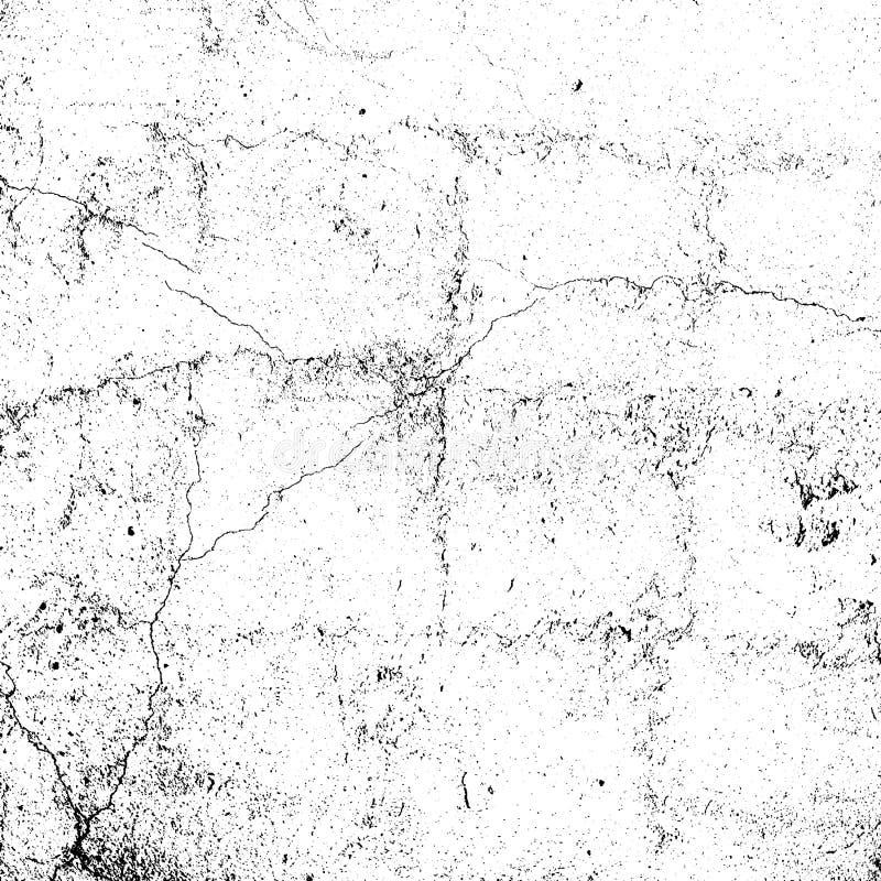 Distress Overlay Texture vector illustration