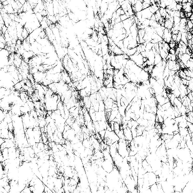 Distress Overlay Texture royalty free illustration