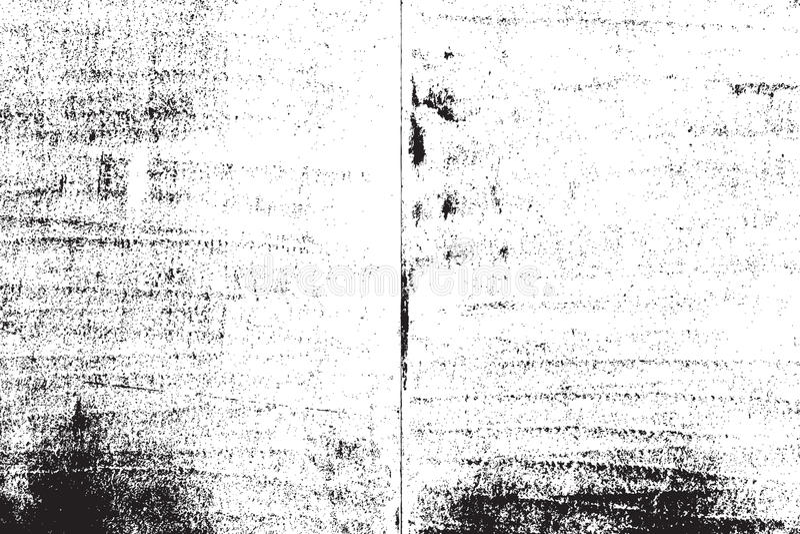 Distress Vector Overlay. Grunge Grainy Overlay Texture EPS10 vector vector illustration