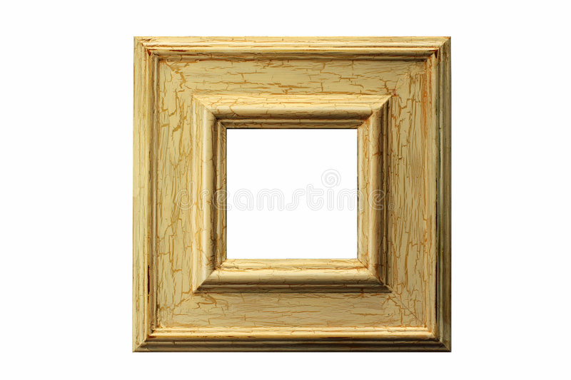 Download Distressed paint frame stock photo. Image of edging, display - 364948