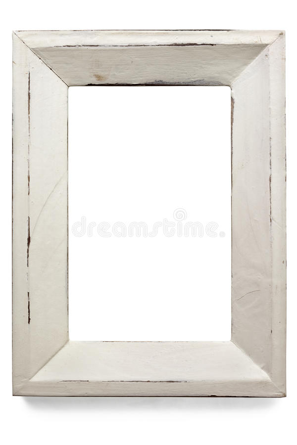Download Distressed Picture Frame Royalty Free Stock Photography - Image: 18325877