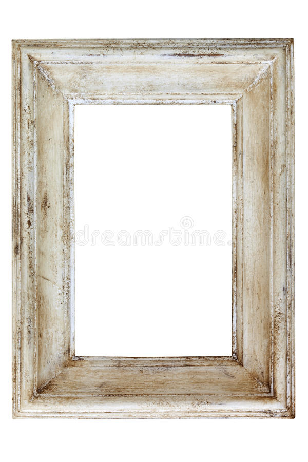 Download Distressed Picture Frame stock image. Image of frame - 19306497