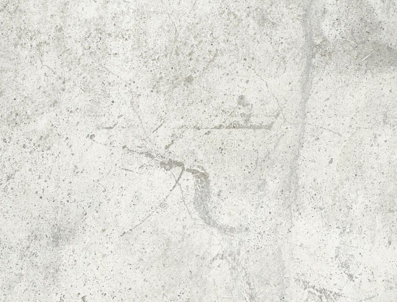 Distressed White Plaster Background. Pitted, distressed white plaster or concrete background texture stock photography