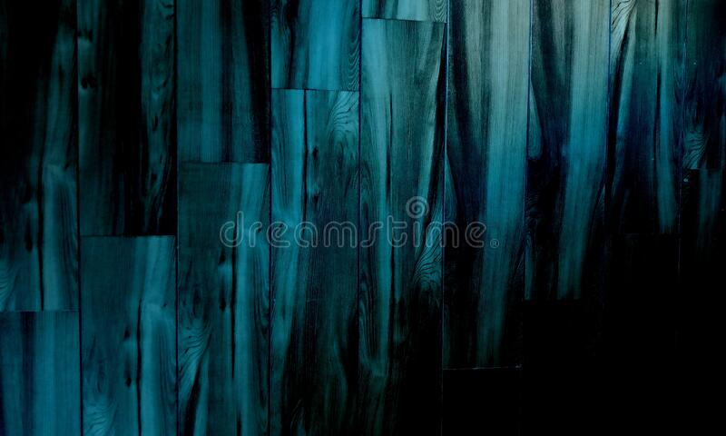 Distressed Wood Texture Background - blue black Grunge Wood Floor or Desk Surface. Carpentry cerca close closeup construction cracked deski detail deteriorated stock photo
