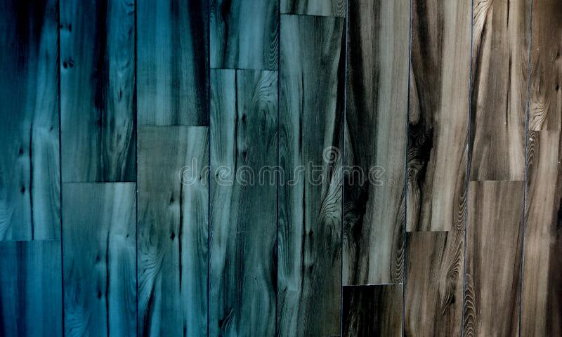 Distressed Wood Texture Background - blue grey Grunge Wood Floor or Desk Surface. Carpentry cerca close closeup construction cracked deski detail deteriorated stock illustration
