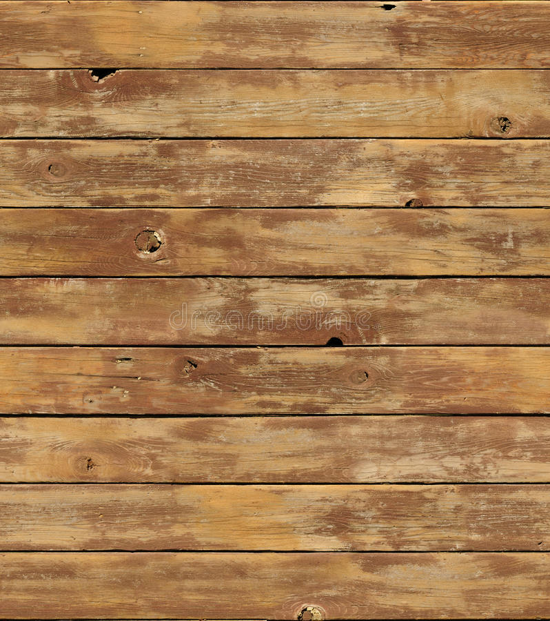 Free Distressed Wooden Surface Seamlessly Tileable Stock Photo - 15465540