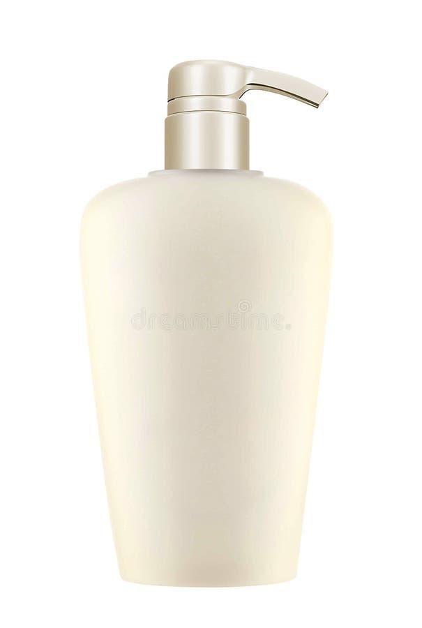 Distributeur de savon liquide photo libre de droits