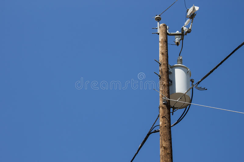 Distribution System III Stock Images