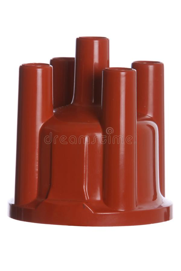 Download Distributor Cap - Isolated stock photo. Image of background - 13669394