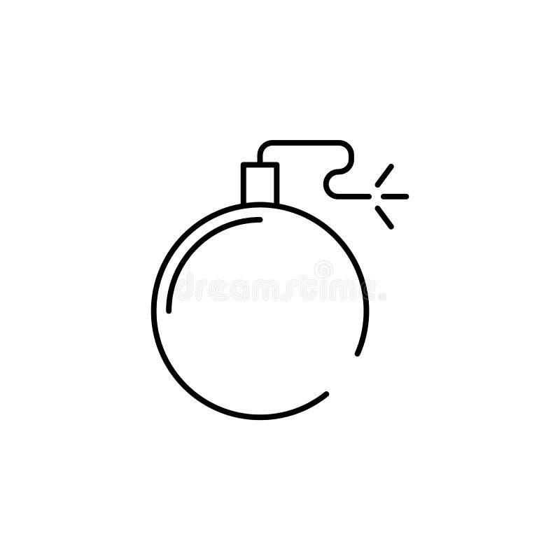 Dit is dossier van EPS10-formaat Element van Halloween-illustratie Grafisch het ontwerppictogram van de premiekwaliteit Tekens en vector illustratie