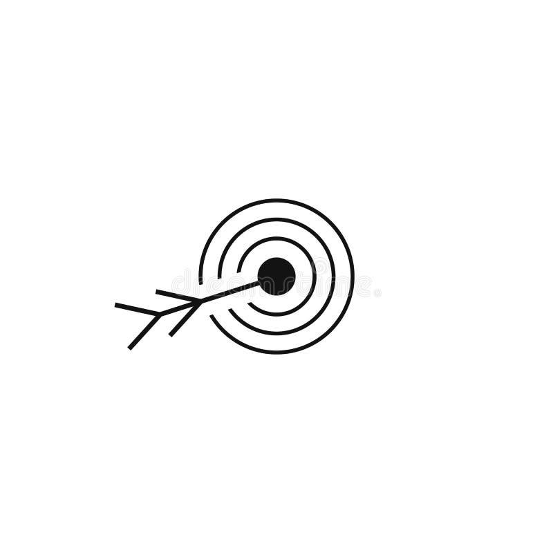 Dit is dossier van EPS10-formaat vector bedrijfssymbool op witte achtergrond EPS10 vector illustratie