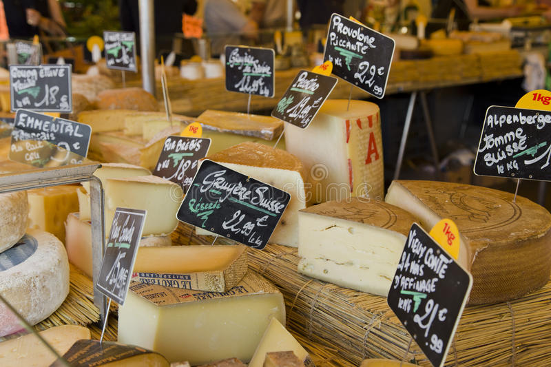 Dites le FROMAGE ! ! ! ! images stock