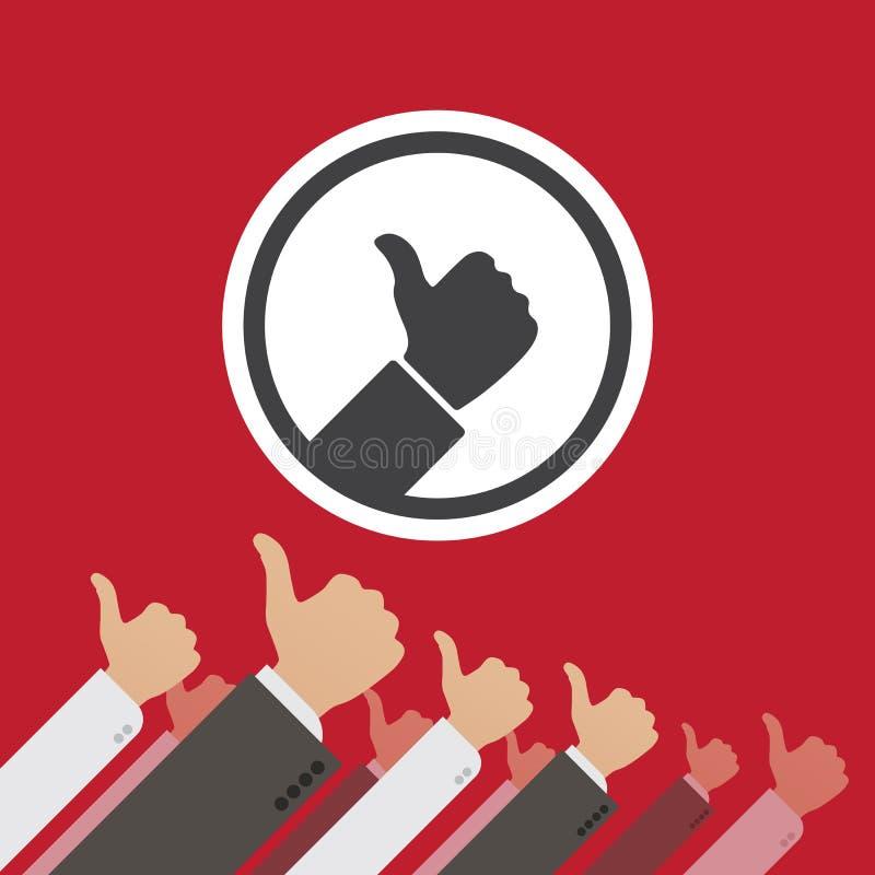 Dittatura dei simili immagine stock libera da diritti