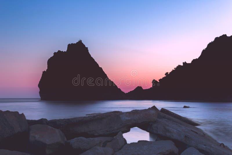 Diva de roche image libre de droits