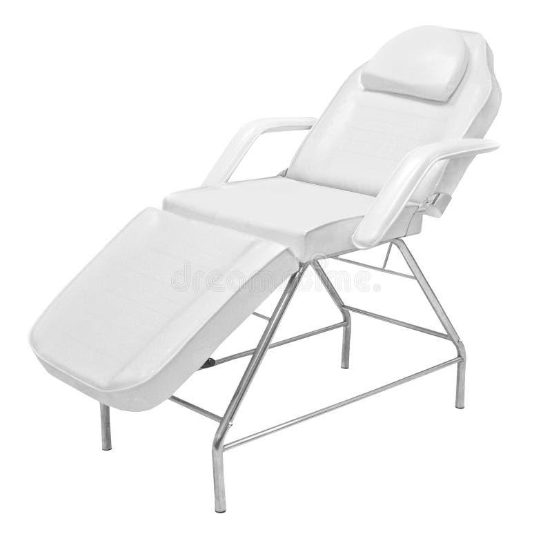 Divan de table de chaise de salon de beauté photo stock