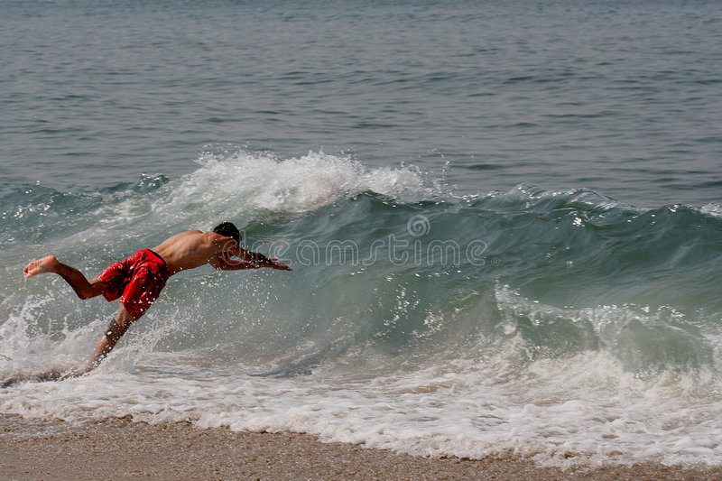Download Dive stock image. Image of refresh, leap, play, adult - 1078565