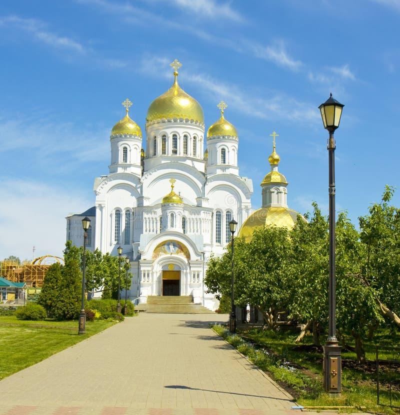 Free Diveevo, Russia Royalty Free Stock Photos - 35067858