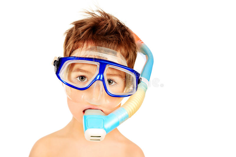 Download Diver stock image. Image of person, mask, sport, isolated - 23767495