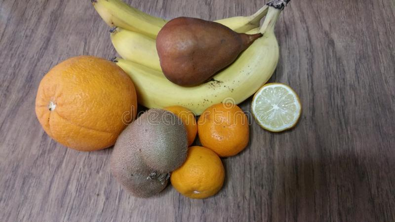 Divers fruit image libre de droits