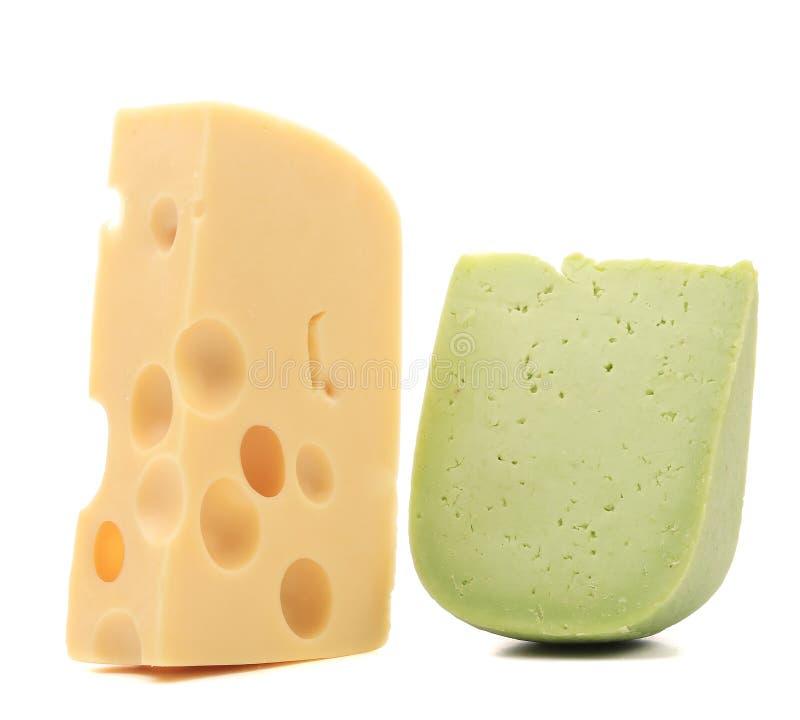 Divers types de composition de fromage. photographie stock
