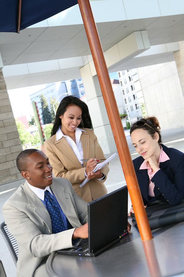 Download Diverse Business Group Stock Photos - Image: 3066653