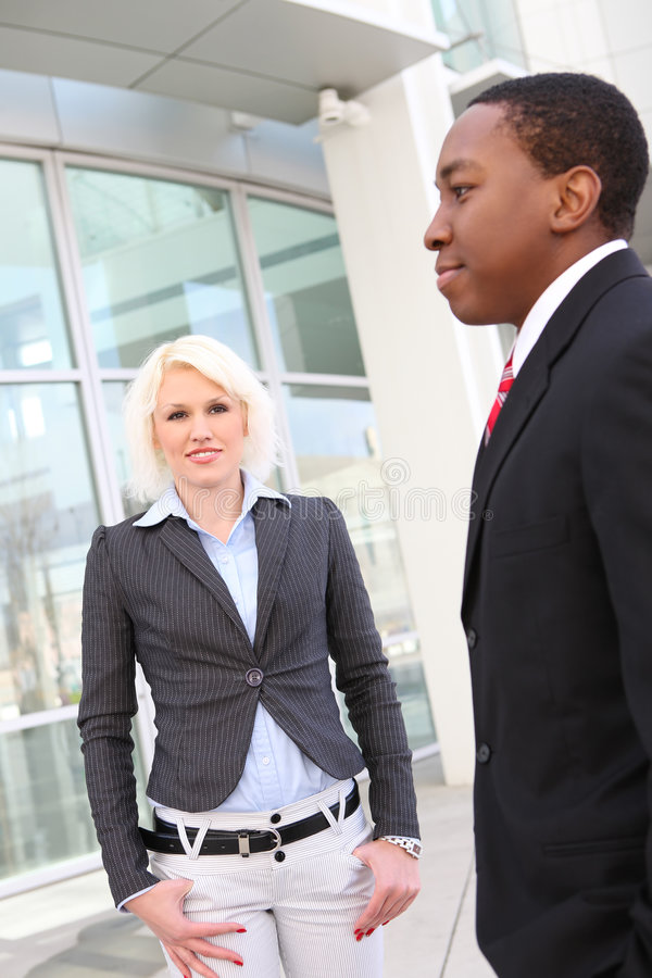 Download Diverse Business Team stock image. Image of corporate - 8244993