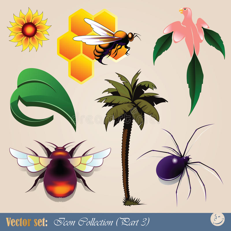Download Diverse clipart stock vector. Image of exotic, gallery - 22714847