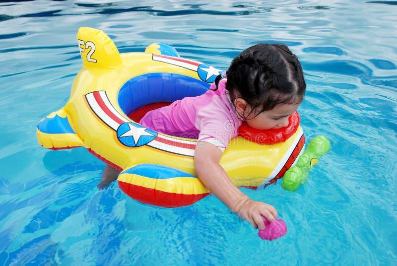 Download Diversión del agua imagen de archivo. Imagen de verano - 7276093