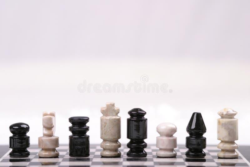 Diversidade Da Xadrez Imagens de Stock Royalty Free
