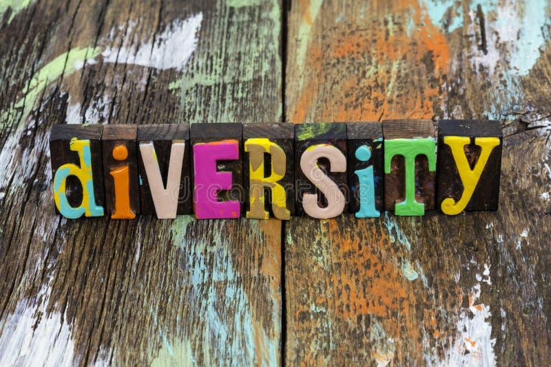 Diversité multiethnique différence raciale équipe de travail photo stock