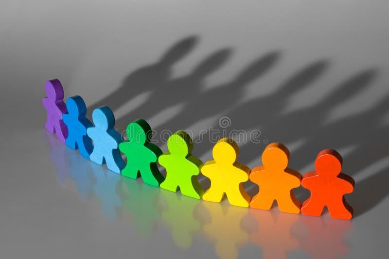 Diversiteit en Groepswerk