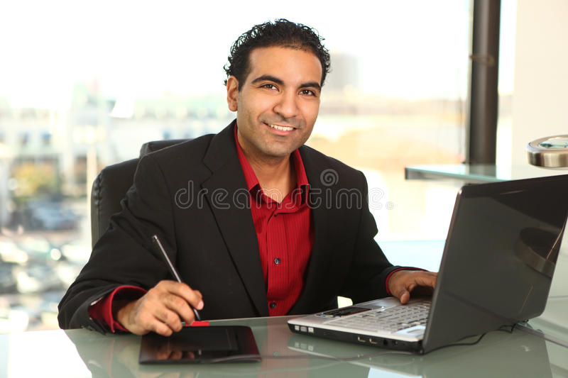 Diversity in the Workplace royalty free stock photography
