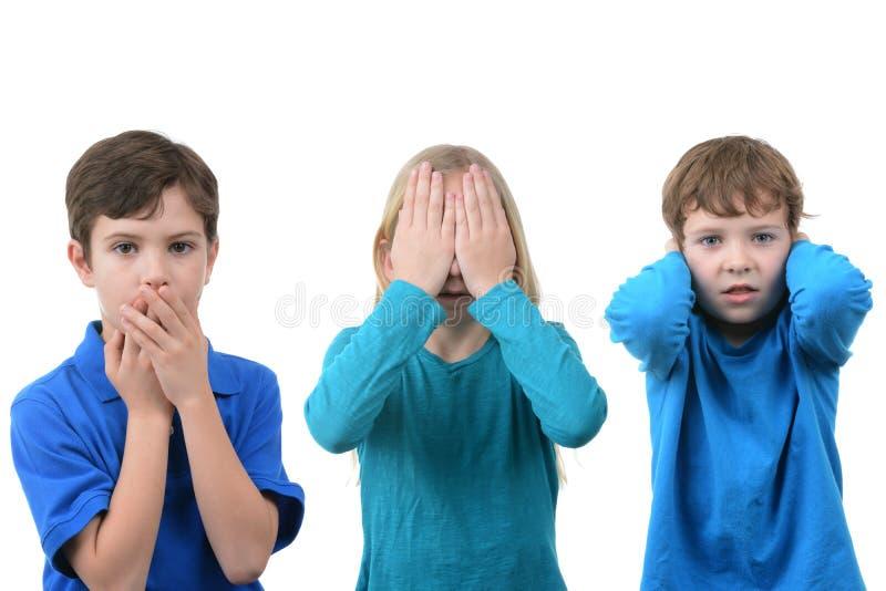 Divertimento da criança imagens de stock