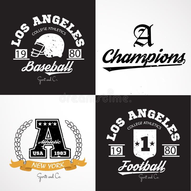 Diviértase los gráficos de vector y el diseño de la camiseta de la tipografía para la ropa ilustración del vector