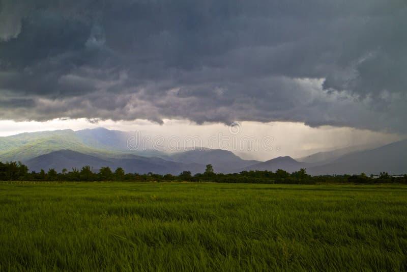 Divieto Huai Nam Dip immagine stock libera da diritti