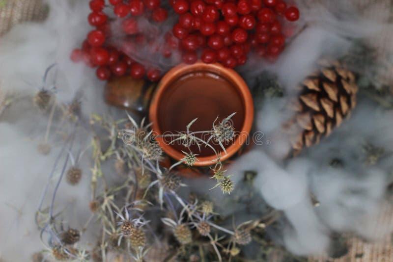 Divination и колдовство стоковое фото