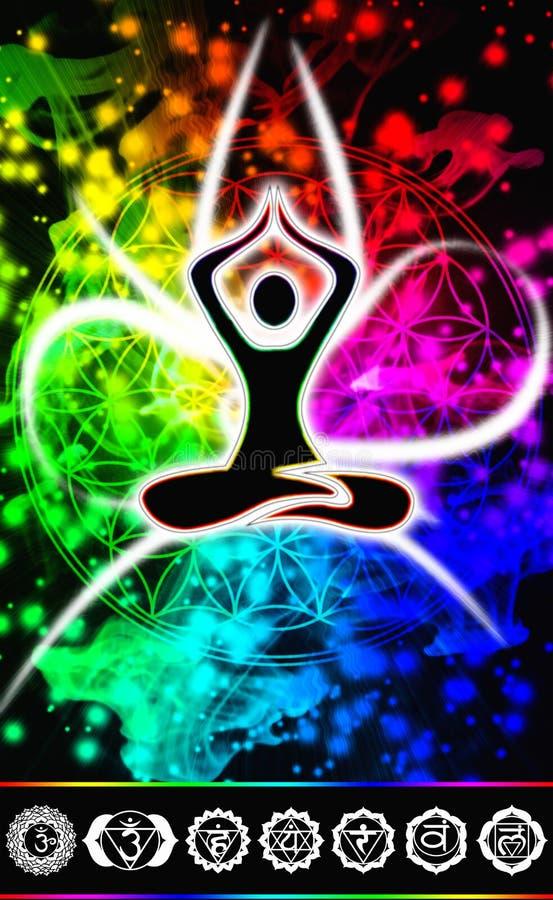 Divine Illumination Stock Image